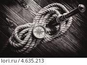 Морской натюрморт. Стоковое фото, фотограф Фёдоров Евгений / Фотобанк Лори