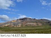 Исландские пейзажи (2012 год). Стоковое фото, фотограф Екатерина Шувалова / Фотобанк Лори