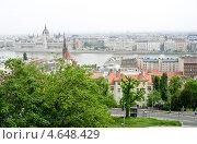 Весенний Будапешт (2013 год). Стоковое фото, фотограф Чернышев Александр Анатольевич / Фотобанк Лори