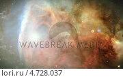 Купить «Galaxy 2», видеоролик № 4728037, снято 27 июня 2019 г. (c) Wavebreak Media / Фотобанк Лори