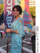 Купить «Анастасия Макеева», фото № 4777085, снято 9 июня 2013 г. (c) Захарова Татьяна / Фотобанк Лори