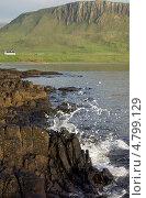 Остров Скай, Шотландия (2013 год). Стоковое фото, фотограф Natalya Sidorova / Фотобанк Лори