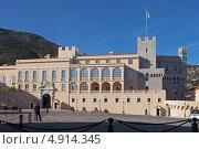 Купить «Княжество Монако», фото № 4914345, снято 16 января 2013 г. (c) Евгения Фашаян / Фотобанк Лори