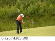 Международный турнир по гольфу M2M Russian Open 2013, фото № 4923509, снято 28 июля 2013 г. (c) Stockphoto / Фотобанк Лори