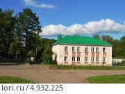 Купить «Лениногорск, городской пейзаж», фото № 4932225, снято 23 июня 2012 г. (c) александр афанасьев / Фотобанк Лори