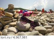 На отдыхе. Стоковое фото, фотограф Роман Завьялов / Фотобанк Лори