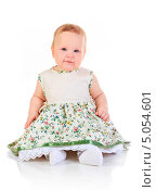 Купить «ребёнок», фото № 5054601, снято 26 октября 2012 г. (c) Андрей Армягов / Фотобанк Лори