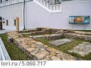 Купить «Могила казанских ханов», фото № 5060717, снято 30 июня 2012 г. (c) александр афанасьев / Фотобанк Лори