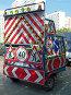 Прицеп дорожных служб, фото № 5121621, снято 30 августа 2011 г. (c) ДЕНЩИКОВ Александр Витальевич / Фотобанк Лори