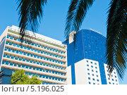 Купить «Dom Pedro Hotel (фрагмент здания). Лиссабон. Португалия», фото № 5196025, снято 9 октября 2013 г. (c) Екатерина Овсянникова / Фотобанк Лори