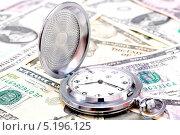 Купить «Время - деньги», фото № 5196125, снято 18 октября 2013 г. (c) Мастепанов Павел / Фотобанк Лори