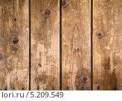Купить «Деревянный фон из досок», фото № 5209549, снято 9 июля 2020 г. (c) Дудакова / Фотобанк Лори