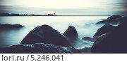 Балтийское море. Стоковое фото, фотограф Евгений Якимов / Фотобанк Лори