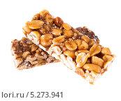 Купить «Козинаки из арахиса», фото № 5273941, снято 6 октября 2013 г. (c) Литвяк Игорь / Фотобанк Лори