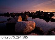 Молчание камней. Стоковое фото, фотограф Романенко Денис / Фотобанк Лори