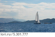 Купить «Хорватия. Побережье», эксклюзивное фото № 5301777, снято 16 сентября 2012 г. (c) Svet / Фотобанк Лори