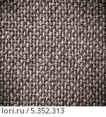 Текстура из льняной ткани. Стоковое фото, фотограф Ирина Яздан Мехр / Фотобанк Лори