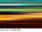 Абстрактный полосатый фон. Стоковая иллюстрация, иллюстратор daniel0 / Фотобанк Лори