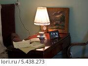 Купить «Дом-музей Ахматовой», фото № 5438273, снято 30 июня 2012 г. (c) Корчагина Полина / Фотобанк Лори