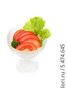 Купить «Овощной салат», фото № 5474645, снято 16 января 2013 г. (c) Jan Jack Russo Media / Фотобанк Лори