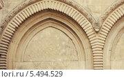 Купить «Церковь Гроба Господня», видеоролик № 5494529, снято 9 ноября 2013 г. (c) Павел С. / Фотобанк Лори