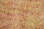 Стильный ковер из множества разноцветных веревочек, фото № 5542833, снято 1 августа 2012 г. (c) Losevsky Pavel / Фотобанк Лори
