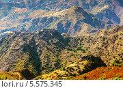 Купить «Замок Руффо в Амендолее. Италия», фото № 5575345, снято 30 июля 2013 г. (c) Наталия Македа / Фотобанк Лори