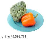 Овощи. Стоковое фото, фотограф Olga Kilesso / Фотобанк Лори