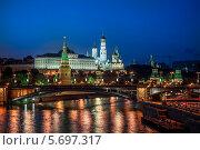 Красная площадь (2012 год). Стоковое фото, фотограф Артем Шутов / Фотобанк Лори