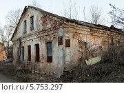 Дом (2012 год). Редакционное фото, фотограф Ярослав Грицан / Фотобанк Лори