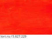 Текстура красной штукатурки. Стоковое фото, фотограф Артем Мишуков / Фотобанк Лори