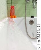 Ванная комната, часть. Стоковое фото, фотограф Зацепина Галина / Фотобанк Лори