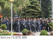 Празднование Дня Победы в Геленджике (2010 год). Редакционное фото, фотограф Ерохин Валентин / Фотобанк Лори
