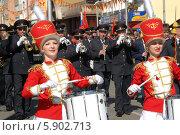 Оркестр (2014 год). Редакционное фото, фотограф Любовь Белоусова / Фотобанк Лори