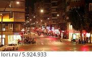 Аликанте, Испания (2014 год). Редакционное видео, видеограф Яков Филимонов / Фотобанк Лори