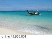 Таиланд. Андаманское море. (2011 год). Стоковое фото, фотограф Евгения Цветкова / Фотобанк Лори