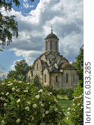 Купить «Спасский собор», фото № 6033285, снято 2 октября 2005 г. (c) Александр Смаков / Фотобанк Лори
