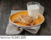 Финские сырные лепёшки. Стоковое фото, фотограф Ольга Лепёшкина / Фотобанк Лори