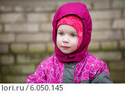 Взгляд ребенка. Стоковое фото, фотограф Анна Алексеенко / Фотобанк Лори