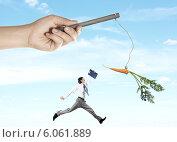 Купить «Business motivation», фото № 6061889, снято 23 января 2019 г. (c) Sergey Nivens / Фотобанк Лори