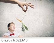 Купить «Business motivation», фото № 6082613, снято 15 октября 2018 г. (c) Sergey Nivens / Фотобанк Лори