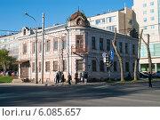 Купить «Городской пейзаж Перми», фото № 6085657, снято 15 мая 2012 г. (c) Elena Monakhova / Фотобанк Лори