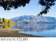 Купить «Picturesque landscape», фото № 6172881, снято 27 марта 2014 г. (c) Sergey Nivens / Фотобанк Лори