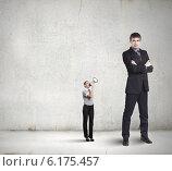 Subordination concept. Стоковое фото, фотограф Sergey Nivens / Фотобанк Лори