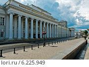 Купить «Казань. Казанский университет», фото № 6225949, снято 17 июля 2014 г. (c) Владимир Федечкин / Фотобанк Лори