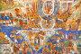 Фрески церкви Ильи Пророка. Ярославль, фото № 6226433, снято 17 июля 2014 г. (c) Наталья Волкова / Фотобанк Лори