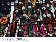Часы. Стоковое фото, фотограф Тарасова Татьяна / Фотобанк Лори