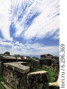 Иераполис в Турции. Памуккале (2012 год). Стоковое фото, фотограф Зименков Юрий / Фотобанк Лори