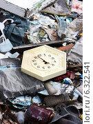 Время остановилось. Стоковое фото, фотограф Любовь Афонина / Фотобанк Лори