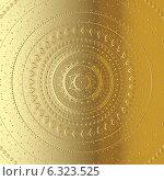 Купить «Мандала. Индийский орнамент», иллюстрация № 6323525 (c) Katya Ulitina / Фотобанк Лори